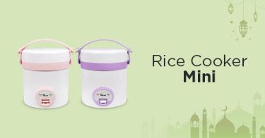 Rice Cooker Mini