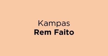Kampas Rem Faito