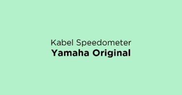 Kabel Speedometer Yamaha Original