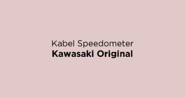 Kabel Speedometer Kawasaki Original