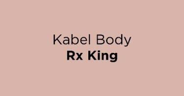 Kabel Body Rx King