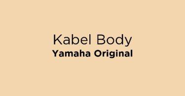 Kabel Body Yamaha Original