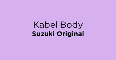 Kabel Body Suzuki Original