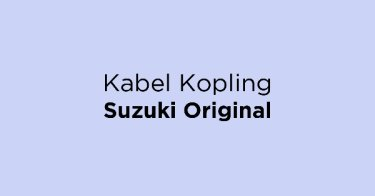 Kabel Kopling Suzuki Original