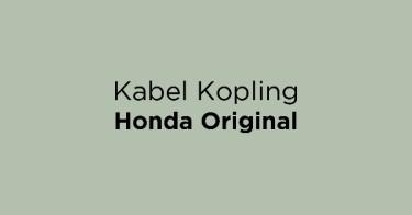 Kabel Kopling Honda Original