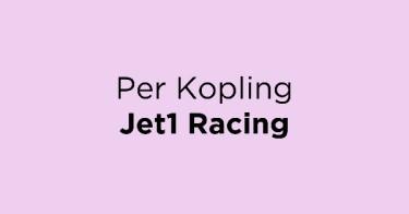 Per Kopling Jet1 Racing