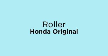 Roller Honda Original