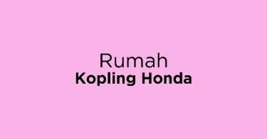 Rumah Kopling Honda Bandar Lampung