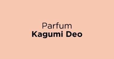 Parfum Kagumi Deo