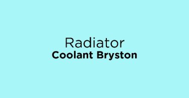 Radiator Coolant Bryston