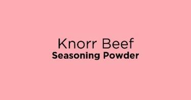 Knorr Beef Seasoning Powder