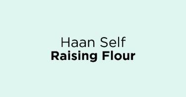Haan Self Raising Flour