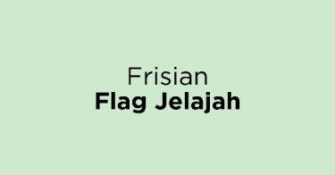Frisian Flag Jelajah