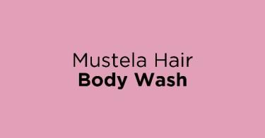 Mustela Hair Body Wash