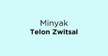 Minyak Telon Zwitsal