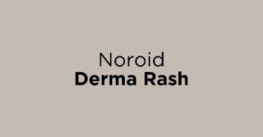 Noroid Derma Rash