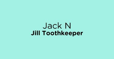 Jack N Jill Toothkeeper
