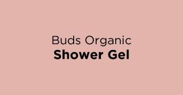 Buds Organic Shower Gel