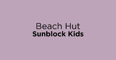 Beach Hut Sunblock Kids