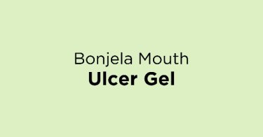 Bonjela Mouth Ulcer Gel