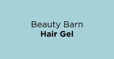 Beauty Barn Hair Gel
