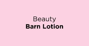 Beauty Barn Lotion