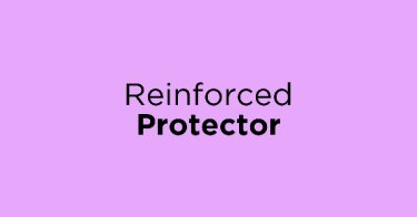 Reinforced Protector