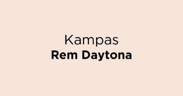 Kampas Rem Daytona