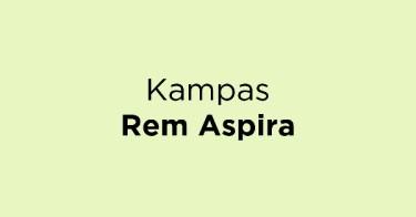 Kampas Rem Aspira