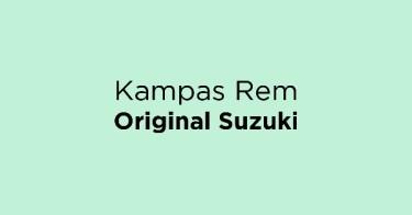 Kampas Rem Original Suzuki DKI Jakarta