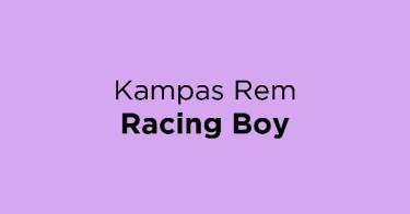 Kampas Rem Racing Boy