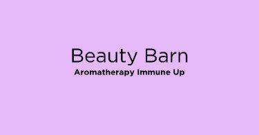 Beauty Barn Aromatherapy Immune Up