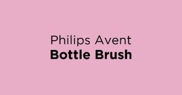 Philips Avent Bottle Brush