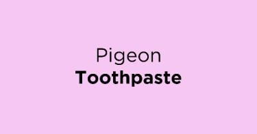 Pigeon Toothpaste