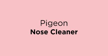Pigeon Nose Cleaner