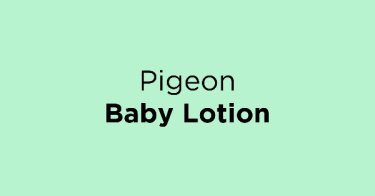 Pigeon Baby Lotion DKI Jakarta