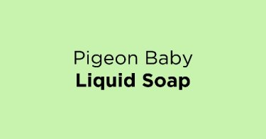 Pigeon Baby Liquid Soap