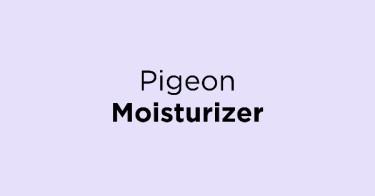 Pigeon Moisturizer