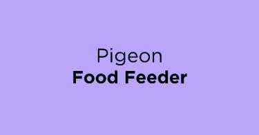 Pigeon Food Feeder