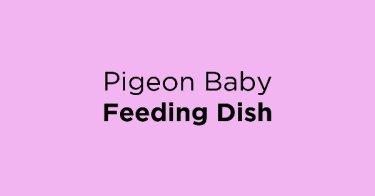 Pigeon Baby Feeding Dish DKI Jakarta