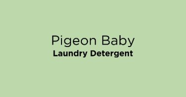 Pigeon Baby Laundry Detergent