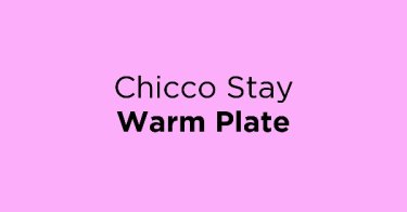 Chicco Stay Warm Plate