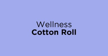 Wellness Cotton Roll