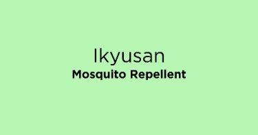 Ikyusan Mosquito Repellent