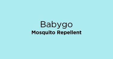 Babygo Mosquito Repellent
