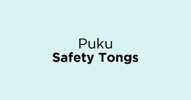 Puku Safety Tongs