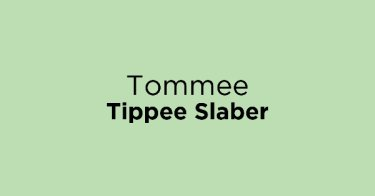 Tommee Tippee Slaber