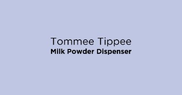 Tommee Tippee Milk Powder Dispenser
