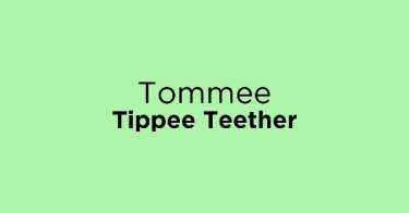 Tommee Tippee Teether