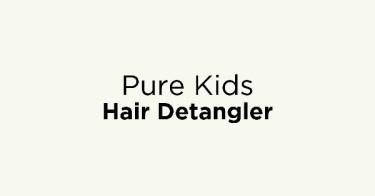 Pure Kids Hair Detangler
